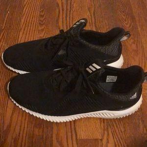 Adidas alphabounce size 13 black